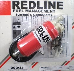 Fuel Pump  8-14psi  64GPH  up to 500hp