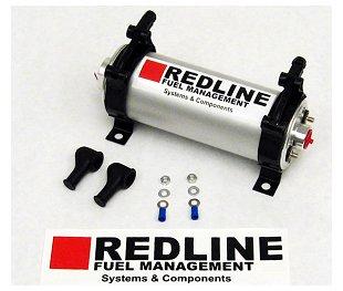 Fuel Pump 45psi High Pressure High Volume