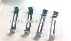 Filter Clips 2 5/8 (4 clips)