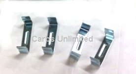 Filter Clips  1 7/8 (4 clips)