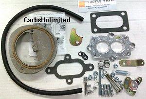 VW adapter kit