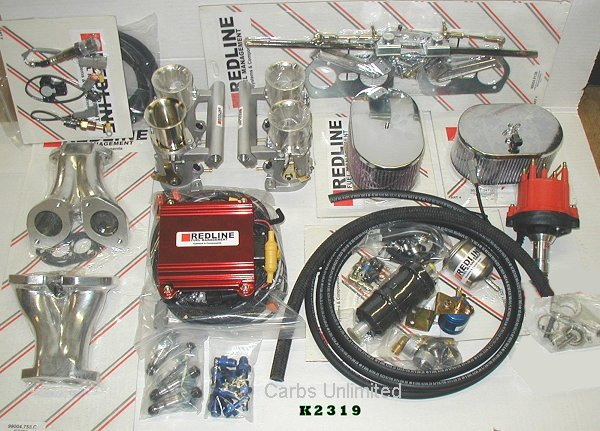 Type 1 vw fuel injection kit type free engine image for for Air cooled outboard motor kits