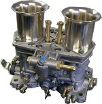 48 IDF XE - New Weber Carburetor