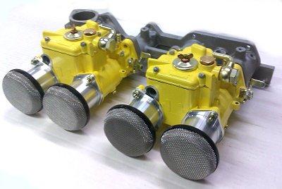 weber carburetors carbs 40 dcoe 45 dcoe 32 36 32 34 jeep. Black Bedroom Furniture Sets. Home Design Ideas