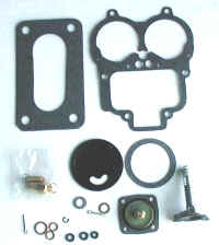 Carb Kit fits Weber 32/36 DGEV DGV DGAV w/power valve