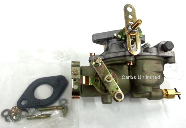 New Zenith Carburetor Ford Model A